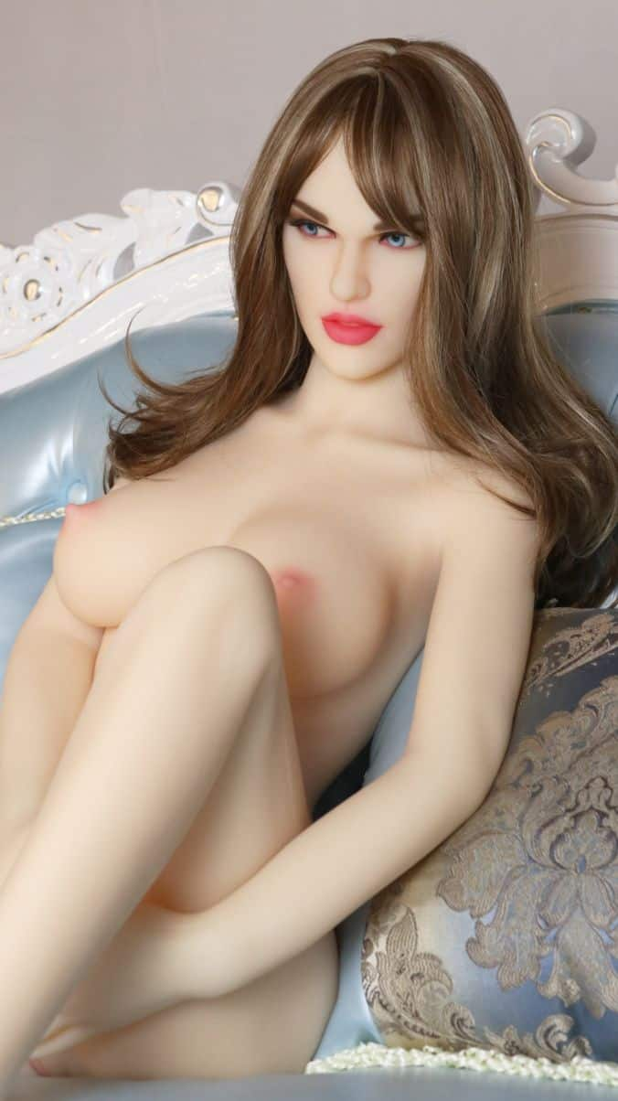 A doll4ever sex doll posing nude for Dirty Knights (4)