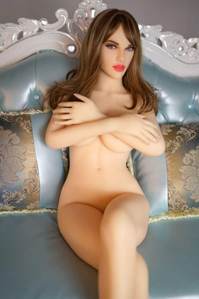 A doll4ever sex doll posing nude for Dirty Knights (5)