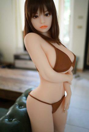 Dirty-Knights-Sex-Dolls-Risako-160cm-Brown-Hair-posing-nude-1 (2)