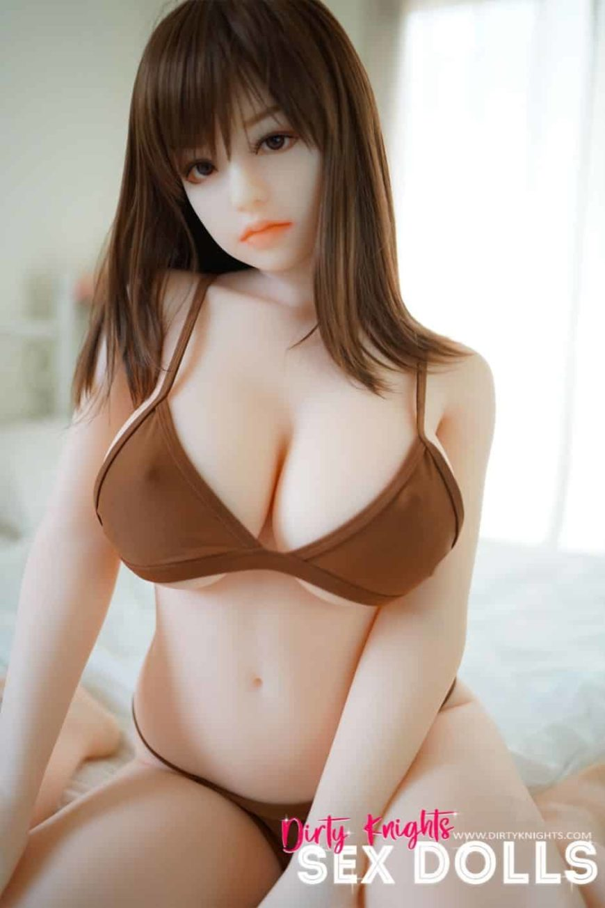 Dirty-Knights-Sex-Dolls-Risako-160cm-Brown-Hair-posing-nude-1 (27)