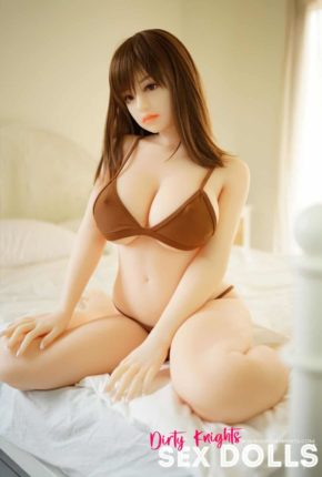 Dirty-Knights-Sex-Dolls-Risako-160cm-Brown-Hair-posing-nude-1 (29)