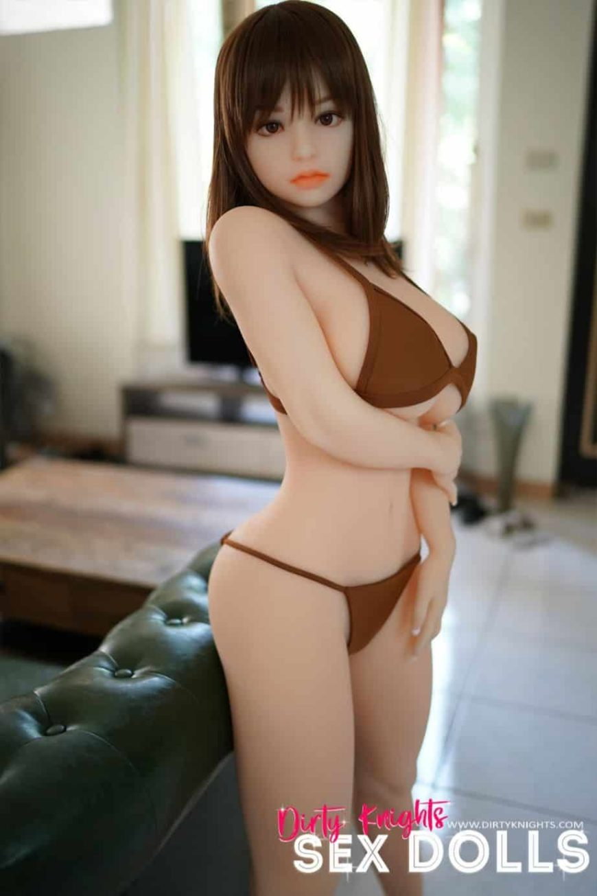 Dirty-Knights-Sex-Dolls-Risako-160cm-Brown-Hair-posing-nude-1 (3)