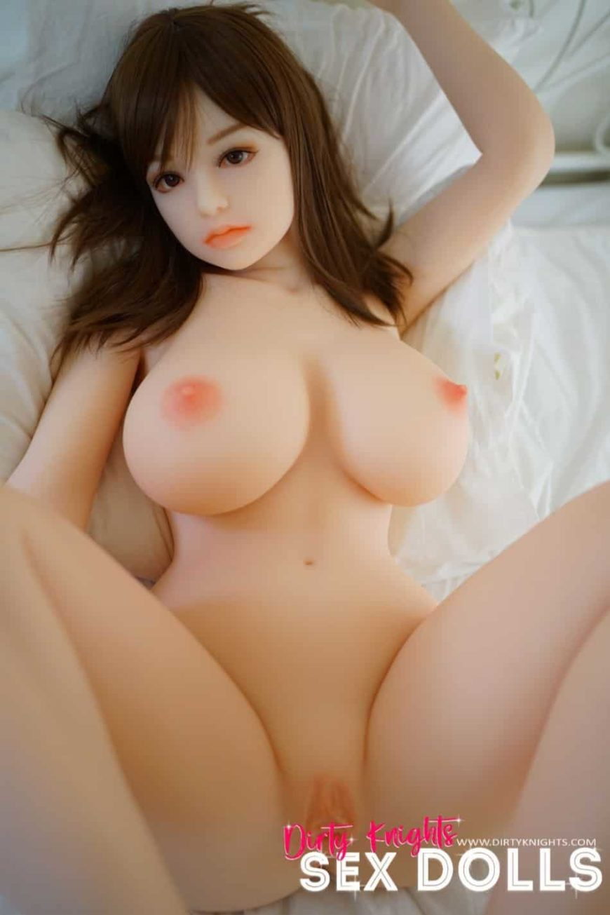 Dirty-Knights-Sex-Dolls-Risako-160cm-Brown-Hair-posing-nude-1 (37)