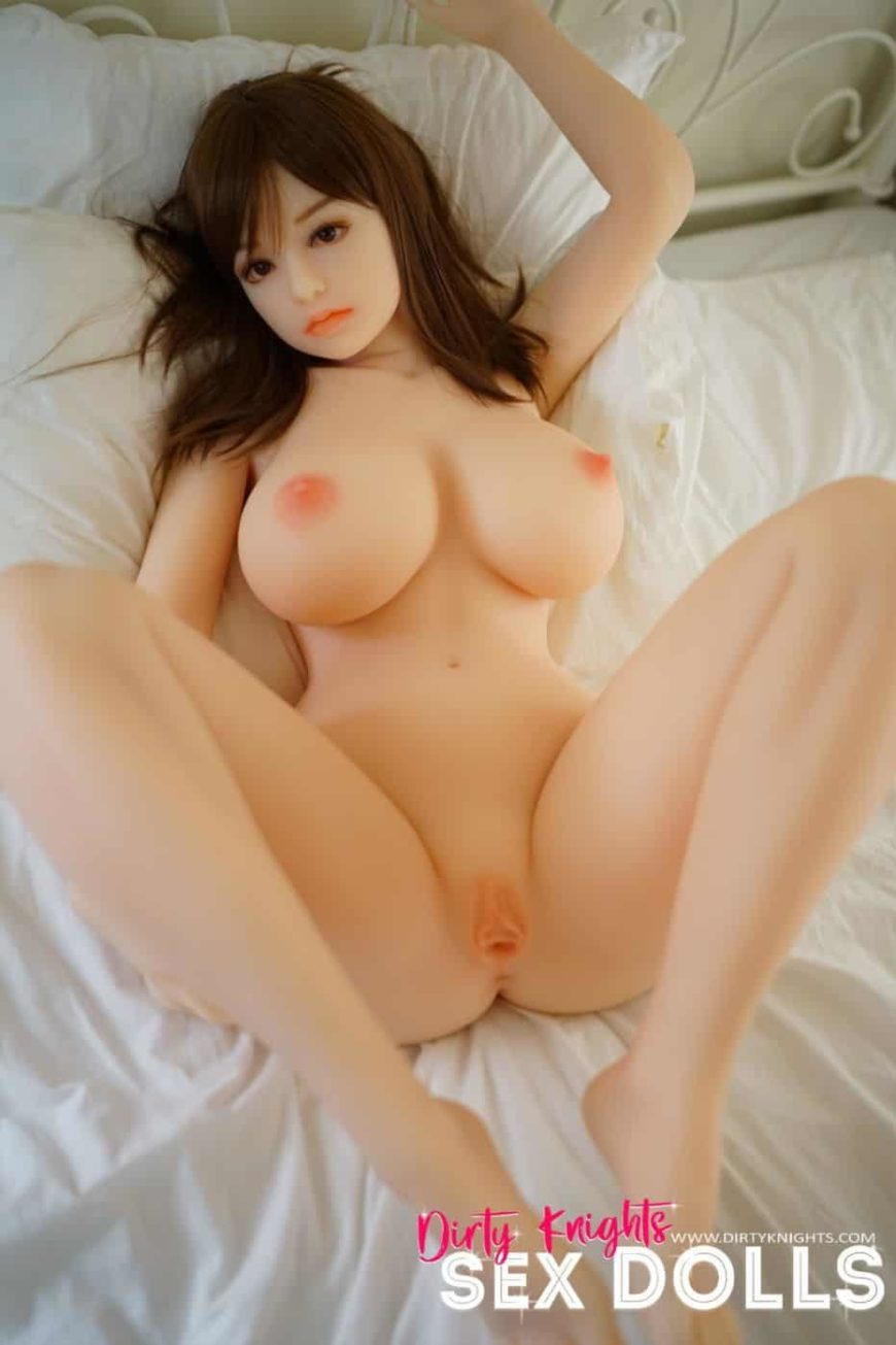 Dirty-Knights-Sex-Dolls-Risako-160cm-Brown-Hair-posing-nude-1 (38)