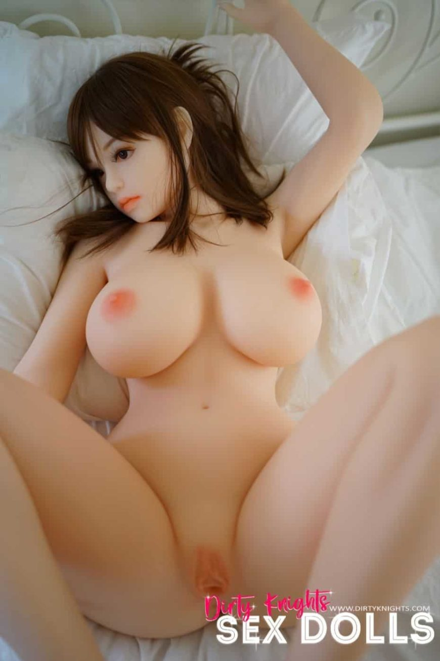 Dirty-Knights-Sex-Dolls-Risako-160cm-Brown-Hair-posing-nude-1 (39)