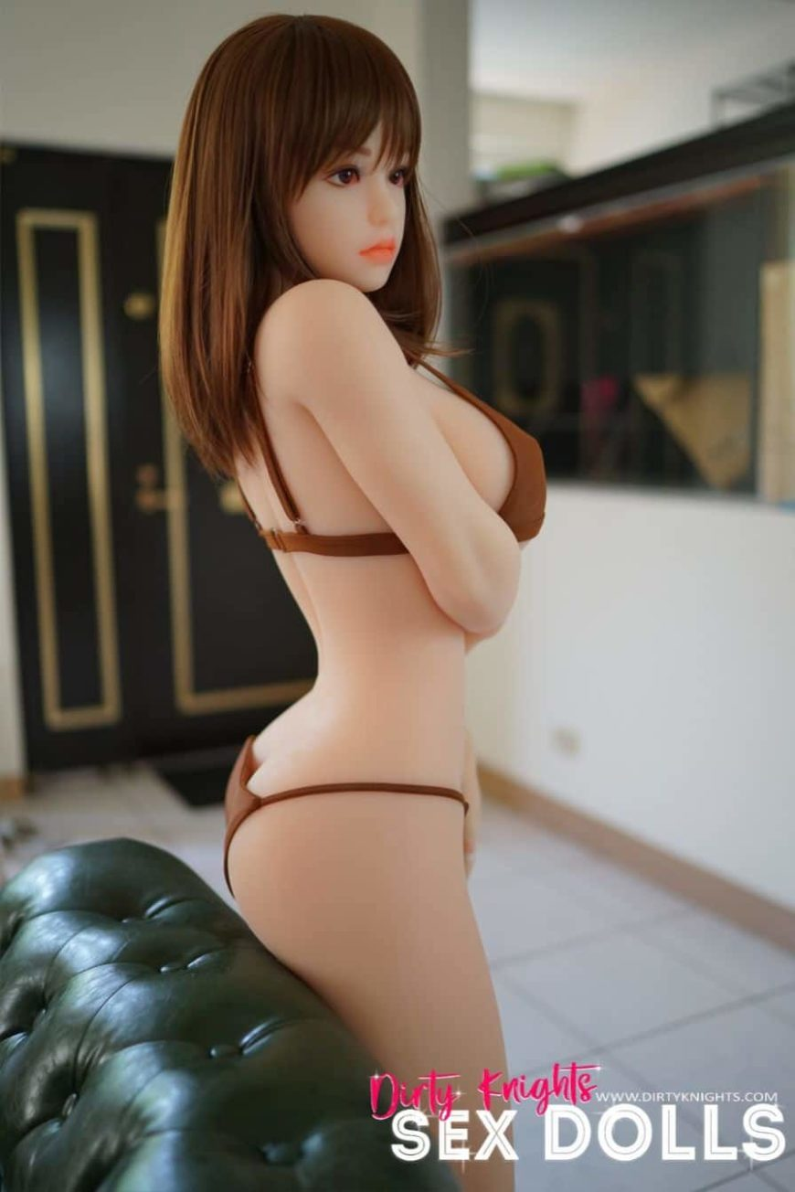 Dirty-Knights-Sex-Dolls-Risako-160cm-Brown-Hair-posing-nude-1 (4)