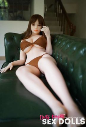 Dirty-Knights-Sex-Dolls-Risako-160cm-Brown-Hair-posing-nude-1 (9)