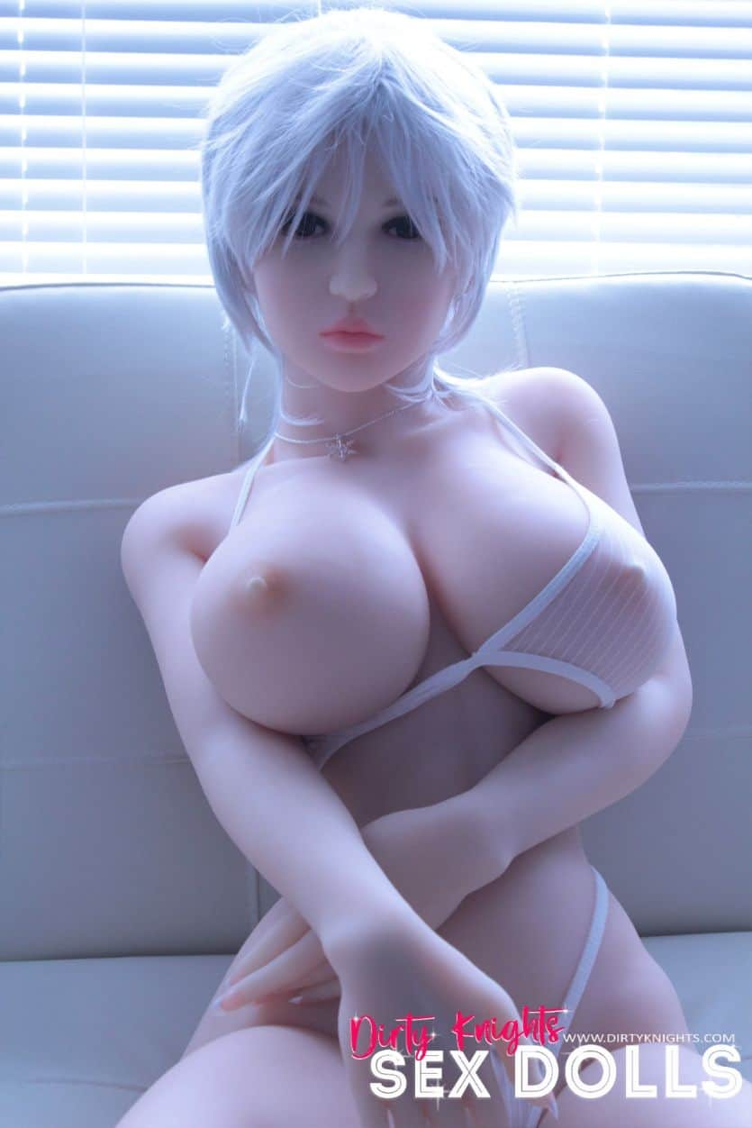 Miyuki Sex Doll from Dirty Knights Sex Dolls posing nude (11)