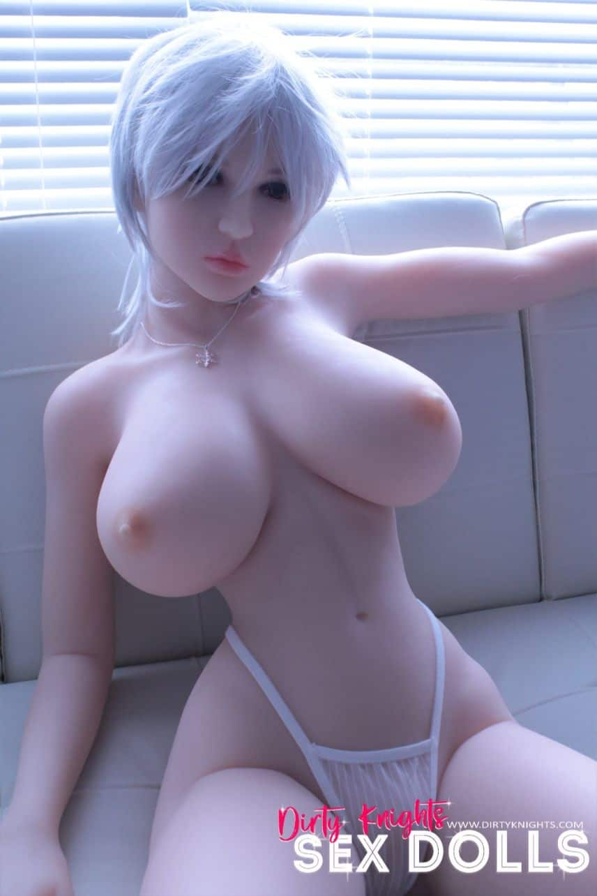 Miyuki Sex Doll from Dirty Knights Sex Dolls posing nude (12)