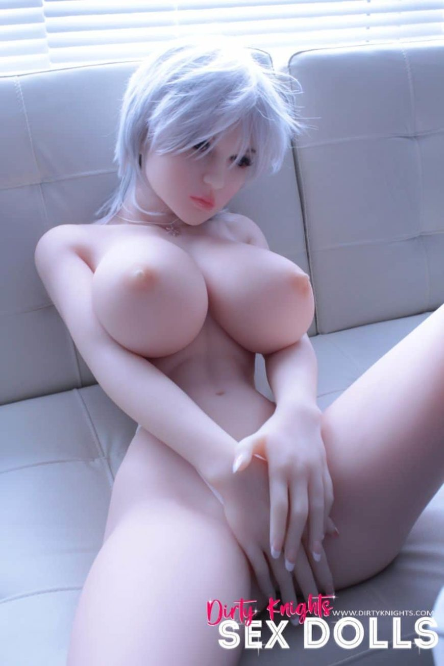 Miyuki Sex Doll from Dirty Knights Sex Dolls posing nude (15)