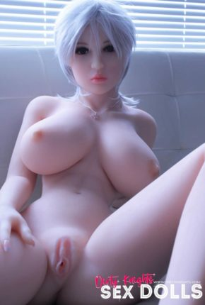 Miyuki Sex Doll from Dirty Knights Sex Dolls posing nude (19)