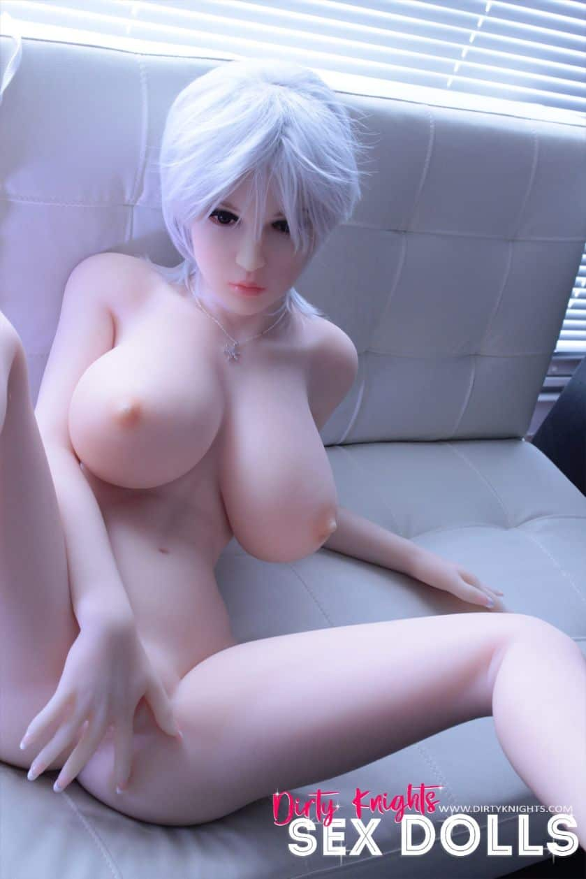 Miyuki Sex Doll from Dirty Knights Sex Dolls posing nude (21)