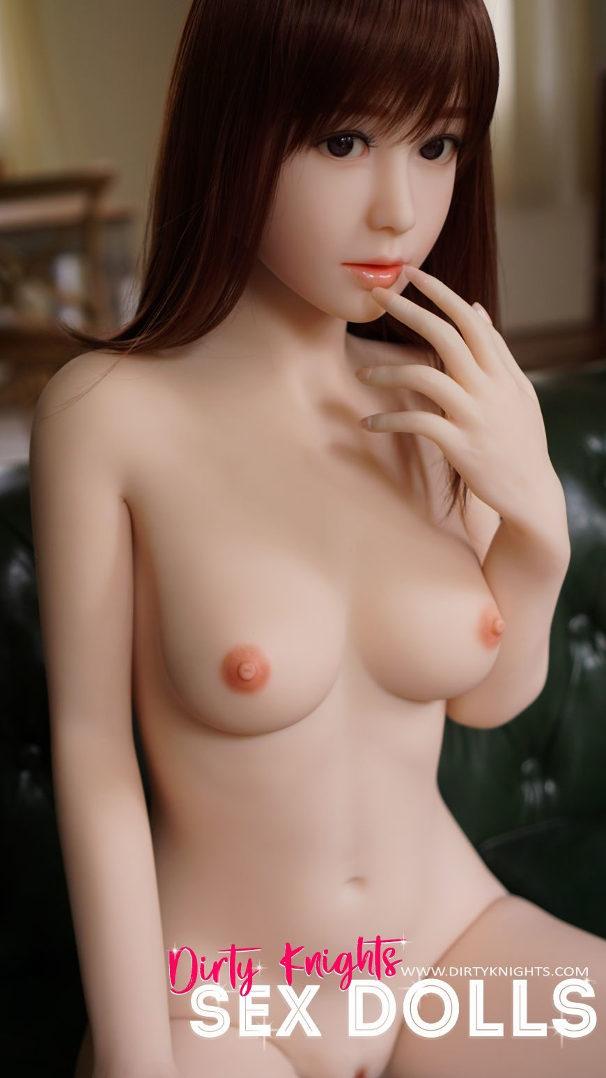 Sasa Sex Doll posing nude for Dirty Knights Sex Dolls (2)