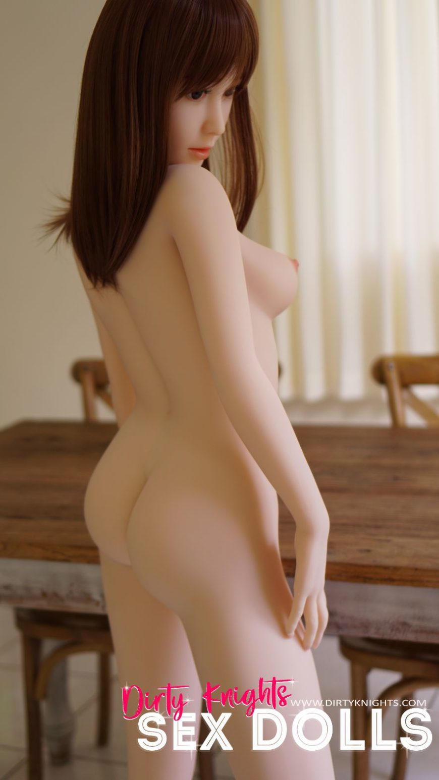 Sasa Sex Doll posing nude for Dirty Knights Sex Dolls (38)