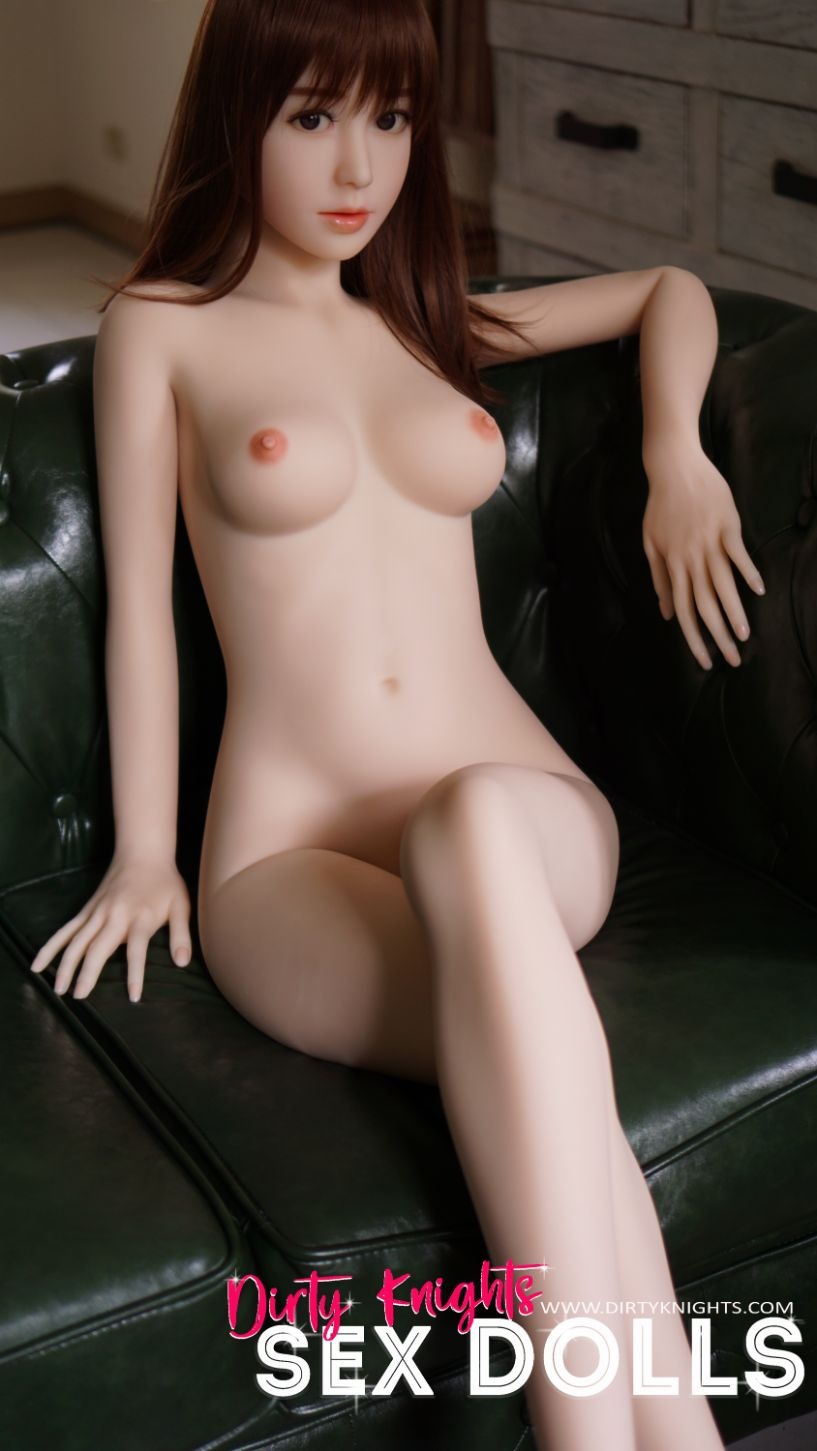 Sasa Sex Doll posing nude for Dirty Knights Sex Dolls (6)