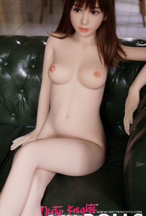 Sasa Sex Doll posing nude for Dirty Knights Sex Dolls (7)