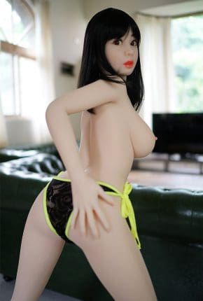 Sex-dolls-from-Dirty-Knights-Sex-Dolls-AI-Doll-Posing-in-Green-bathing-suit-and-nude-1 (7)