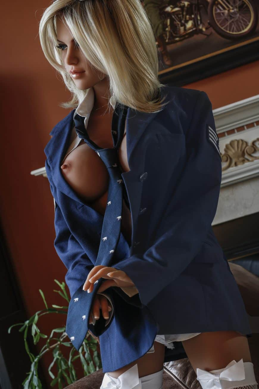 Sexy-blonde-sex-doll-from-Dirty-Knights-Sex-Dolls-posing-in-blue-shirt-and-tie-1 (5)
