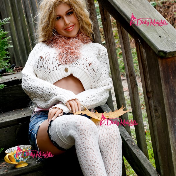Sunny-sex-doll-posing-outside-half-clothed-1 (7)