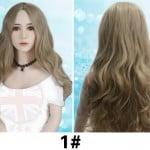 Hair #1