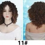 Hair #11