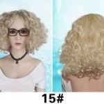 Hair #15