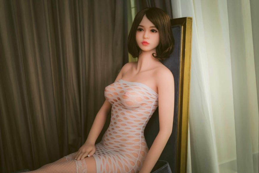 Eden Sex Doll posing nude for Dirty Knights Sex Dolls (11)
