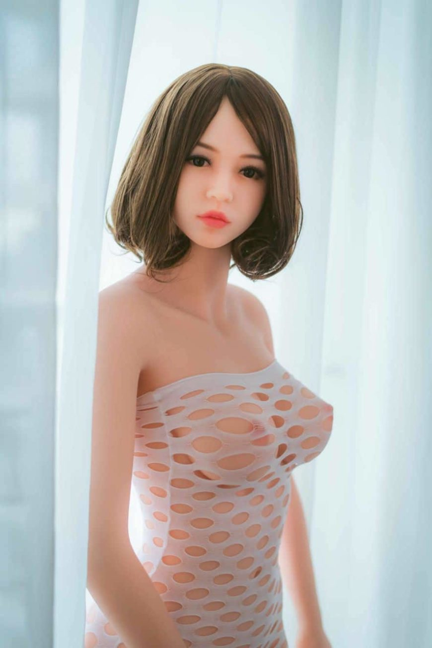 Eden Sex Doll posing nude for Dirty Knights Sex Dolls (16)