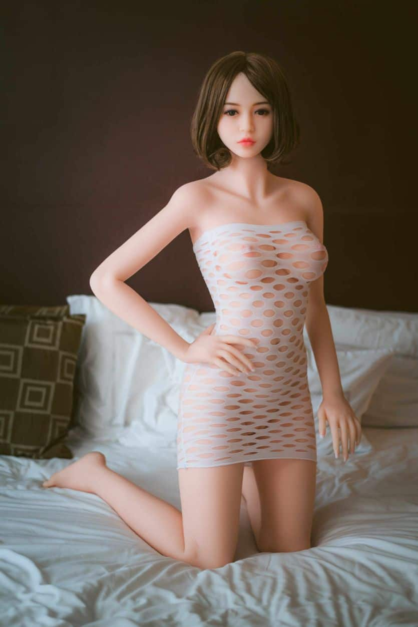 Eden Sex Doll posing nude for Dirty Knights Sex Dolls (21)
