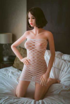 Eden Sex Doll posing nude for Dirty Knights Sex Dolls (22)