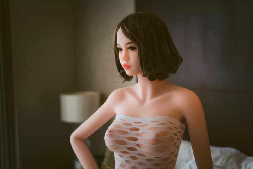 Eden Sex Doll posing nude for Dirty Knights Sex Dolls (23)