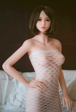 Eden Sex Doll posing nude for Dirty Knights Sex Dolls (24)