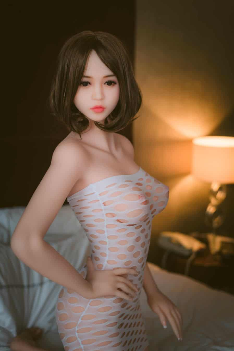 Eden Sex Doll posing nude for Dirty Knights Sex Dolls (25)