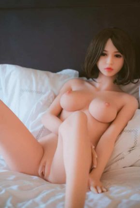 Eden Sex Doll posing nude for Dirty Knights Sex Dolls (30)