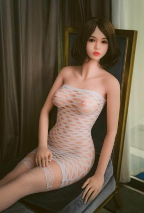 Eden Sex Doll posing nude for Dirty Knights Sex Dolls (9)