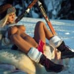 Luna-snow-bunny-sex-doll-posing-nude-on-the-slopes- (18)
