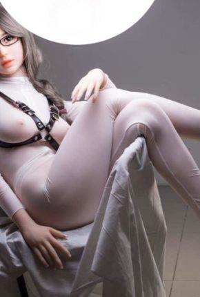 Thea Sex Doll posing in a studio for Dirty Knights Sex Dolls (20)