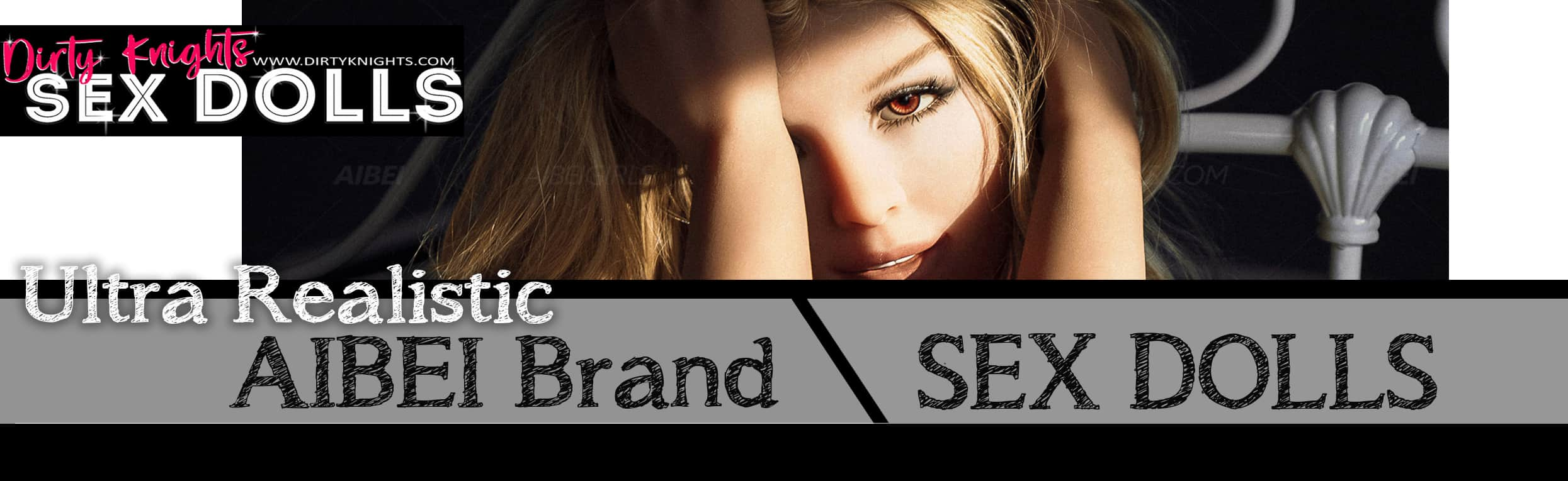AIBEI brand Banner