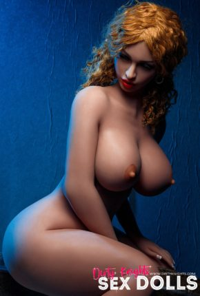 Lori Big Ass Sex Doll Posing Nude For Dirty Knights Sex Dolls Website (1)