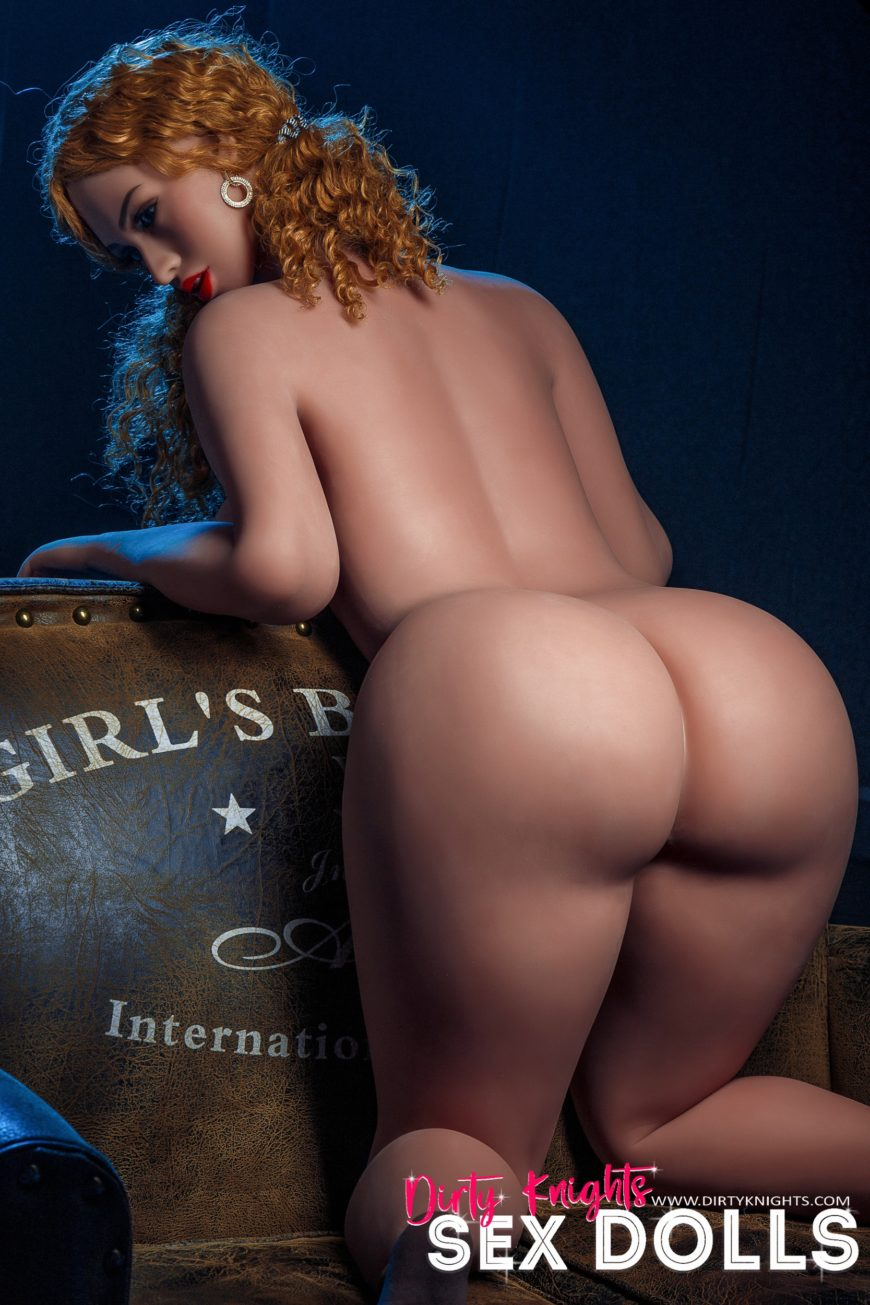 Lori Big Ass Sex Doll Posing Nude For Dirty Knights Sex Dolls Website (14)