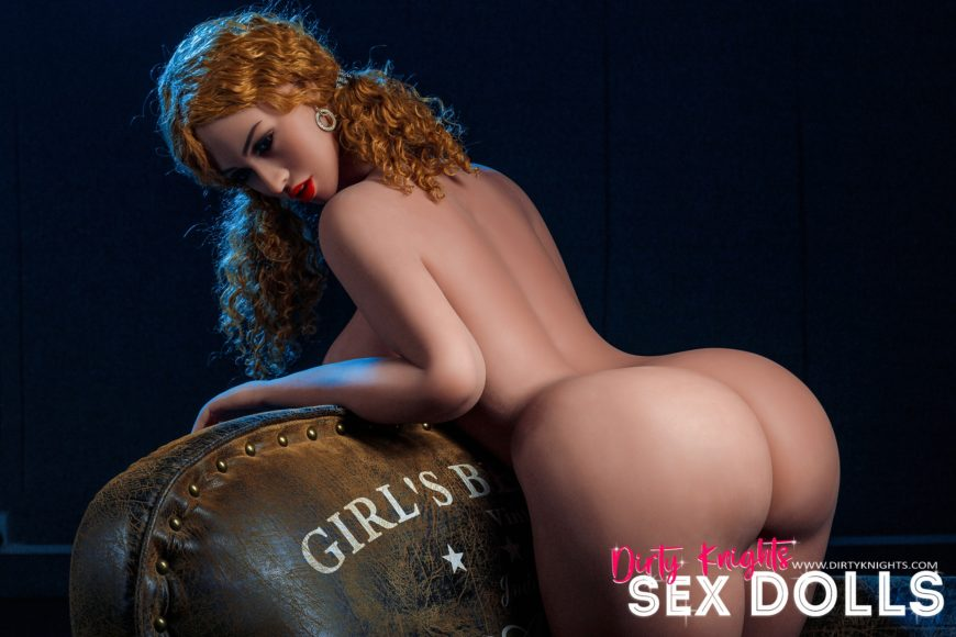 Lori Big Ass Sex Doll Posing Nude For Dirty Knights Sex Dolls Website (15)