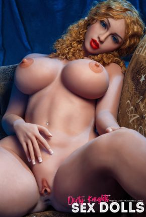 Lori Big Ass Sex Doll Posing Nude For Dirty Knights Sex Dolls Website (19)