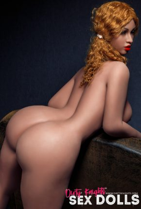 Lori Big Ass Sex Doll Posing Nude For Dirty Knights Sex Dolls Website (22)