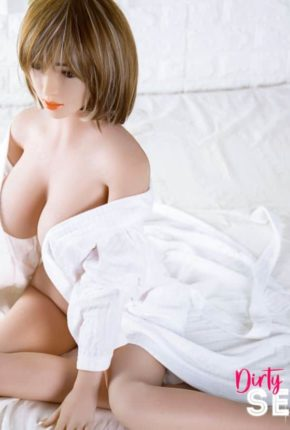 Mizuko Sex Doll from Dirty Knights Sex Doll posing for a photoshoot (12)