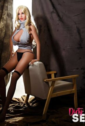 Sex Doll Misty posing naughty for Dirty Knights Sex Dolls (11)
