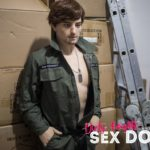 Rick posing sexy for Dirty Knights Sex Dolls (4)