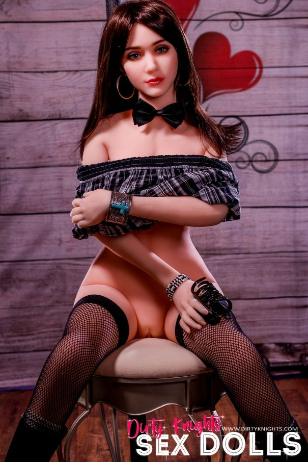 Charlotte HR Doll sold by Dirty Knights Sex Dolls (20)
