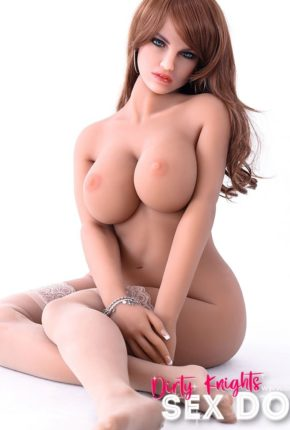 Daisy Sex Doll Posing sensual for Dirty Knights Sex Dolls (18)