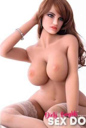 Daisy Sex Doll Posing sensual for Dirty Knights Sex Dolls (20)