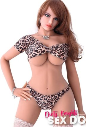 Daisy Sex Doll Posing sensual for Dirty Knights Sex Dolls (21)